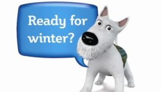 Get Ready For Winter Logo