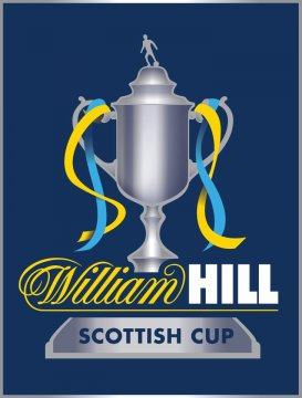 William Hill Scottish Cup logo