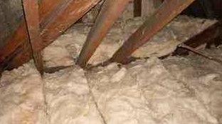 Home insulation scheme Aberdeenshire