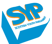 Scottish Youth Parliament Elections logo