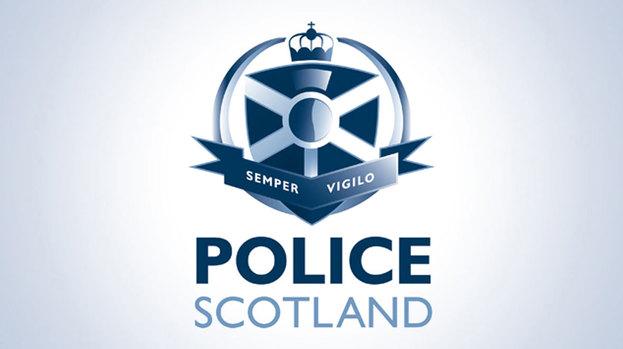 Police Scotland logo