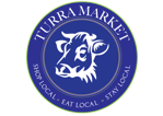Turra Market Shop local - eat local - stay local