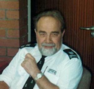 Man killed in B9105 crash named