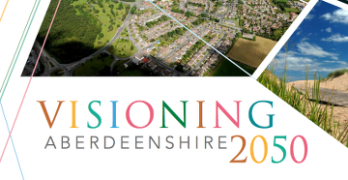 Visioning Aberdeenshire sets out council's vision to 2050