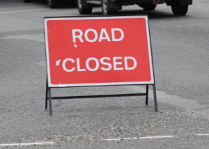 High Street Turriff to be closed for 2 weeks
