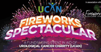 Fireworks against cancer