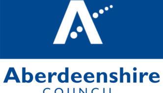 Aberdeenshhire Council Logo