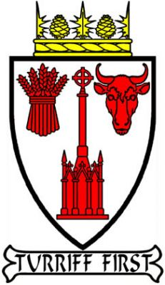 Turriff and District Community Council arms