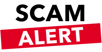 Scam Alert – Fake Government Grants