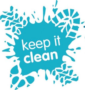 Keep it clean – advice from Forestry Commission Scotland
