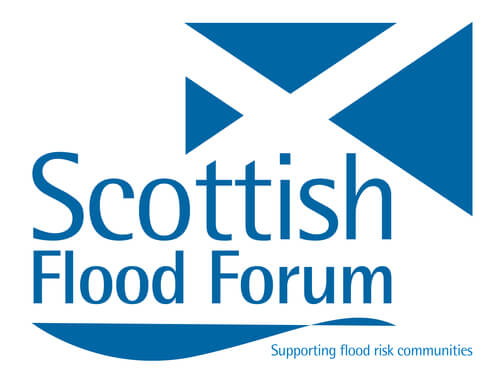 Scottish Flood Forum logo
