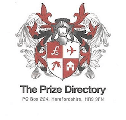The Prize Directory logo