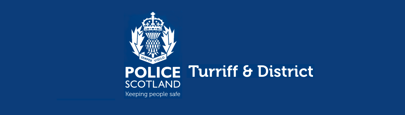 Appeal for information after break in and theft at Delgatie Castle Trout Fishery