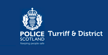 Police advice for those attending the Turriff Show Marquee