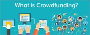 Are you curious about Crowd Funding?