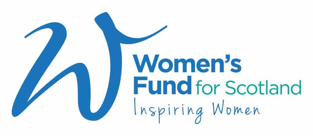 Woman's Fund for Scotland logo