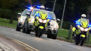 UK Threat Level Critical – statement from Police Scotland Chief Constable