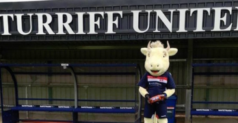 Police advice for people attending the Turriff United Irn Bru Cup match against Hibernian