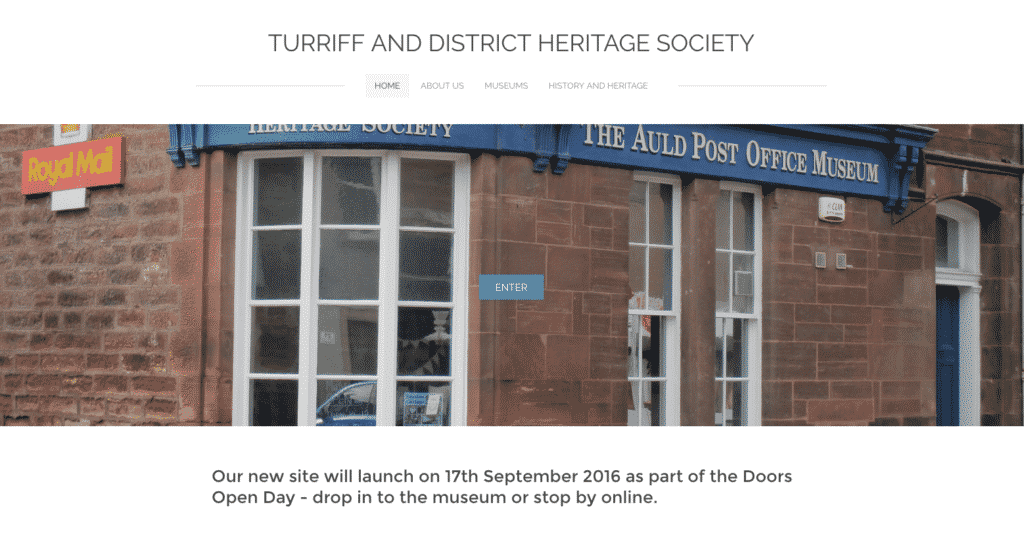 Turriff_and_District_Heritage_Society