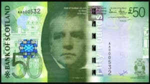 Warning issued to public over use of counterfeit banknotes