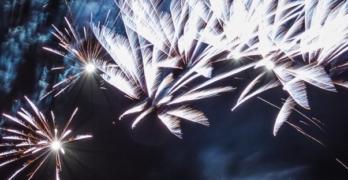 Fireworks Against Cancer 2016