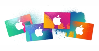 iTunes voucher fraud warning