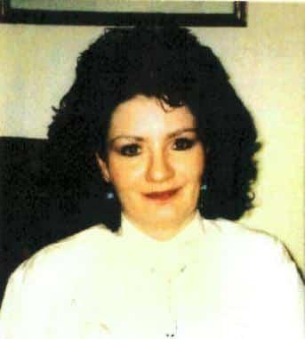 Missing person Amanda Pickens