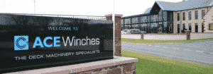 Warning of job cuts at Ace Winches