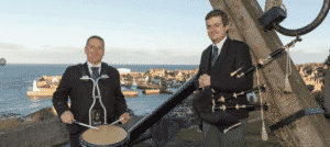 Aberdeenshire Schools Pipe Band looking for new members