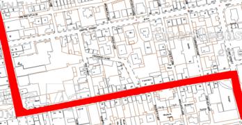Road closures for Banffshire Battalion Boys Brigade Parade