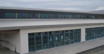 Markethill Primary School Construction Newsletter 10