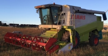 Farmers encouraged to apply for wide load dispensation
