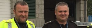 Police Scotland plea to road users to stay safe this summer Operation CEDAR