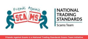 July – National Scam Awareness Month