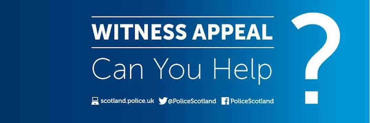 Appeal for information after the theft of dumper truck in Turriff