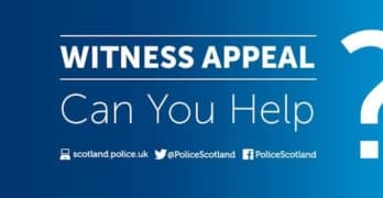 Police appeal for witnesses after fatal crash