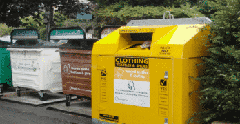 Waste and recycling consultation