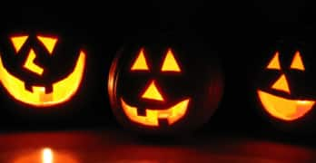 Don't be a neep with your pumpkin