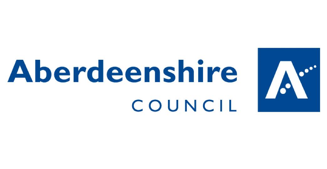 Aberdeenshire Council logo
