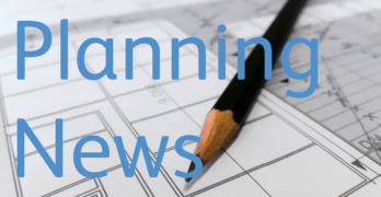 Turriff and District Planning Applications W/C 25 June
