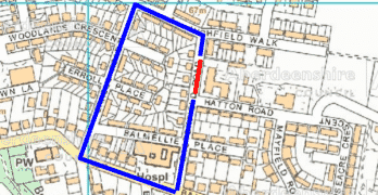 Part of Easterfield Road closed for five days