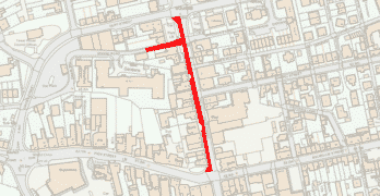 Main Street Turriff to be closed for three days