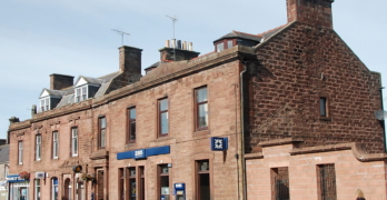 RBS Turriff to close as planned