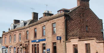 RBS Turriff earmarked for closure
