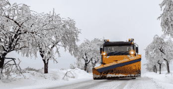 Winter roads programme to keep Aberdeenshire on track