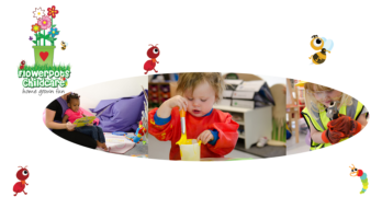 Flowerpots Childcare
