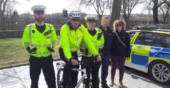 Operation Close Pass launched in North East