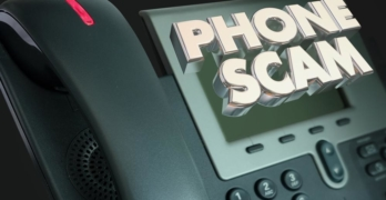 Police urge vigilance after £35,000 taken in phone scams