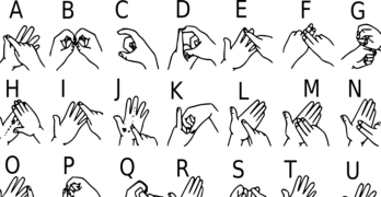Aberdeenshire Council want your views on the draft British Sign Language plan