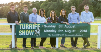 Turriff Show 2018 celebrates the Year of Young People